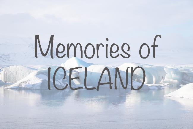 얼음의 나라에서 만나는 빙하