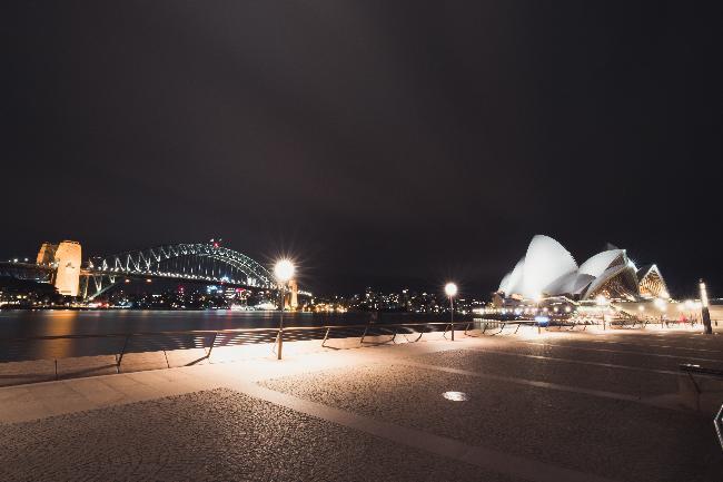 오스트레일리아, 시드니에 죽기전에 꼭 가봐야 할 이유!