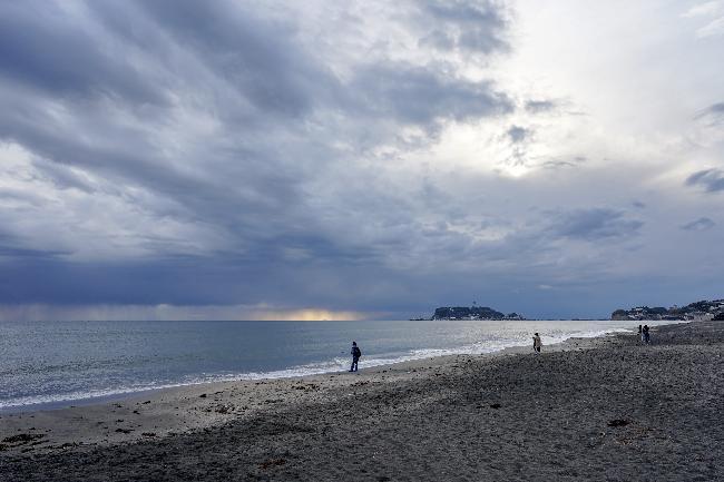 #6. 해안선을 따라, 가마쿠라