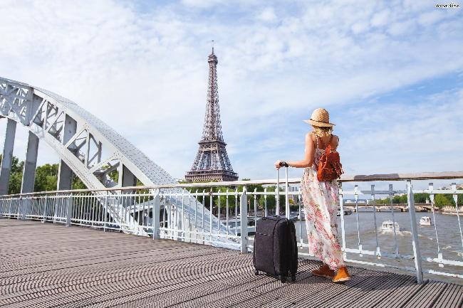 파리의 관광명소