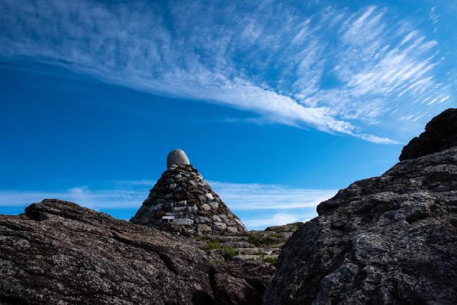 지리산국립공원, 화엄사 인근 암자(연기암, 구층암)