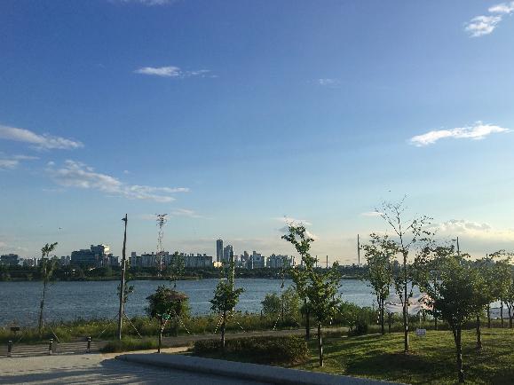 3일간의 서울 나들이