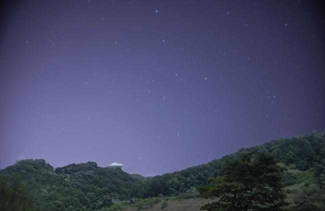 우주덕후가 만나본 우주측지관측센터