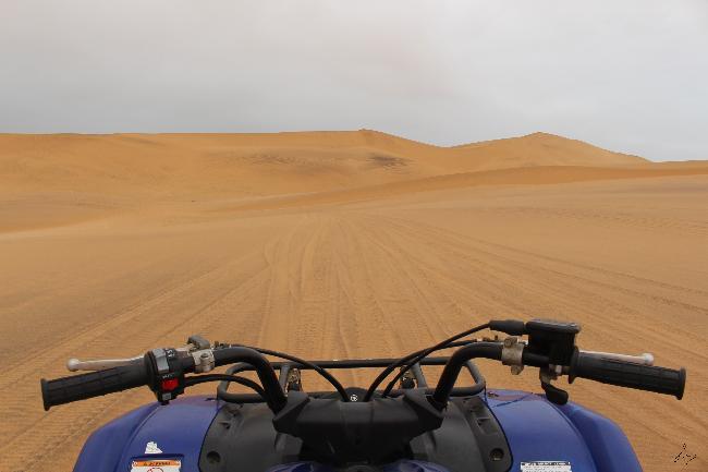 스와코프문트의 사막을 더욱 재미있게 즐기는 방법!
