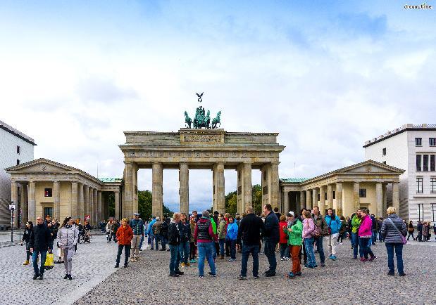 베를린의 관광명소