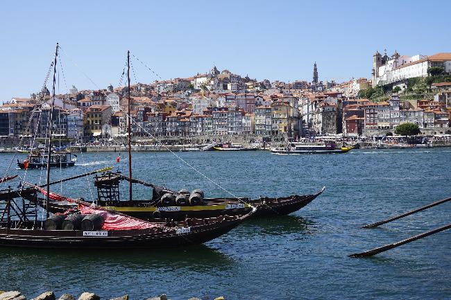 아름다운 포르투갈의 도시 '포르투'에 푹 빠지다