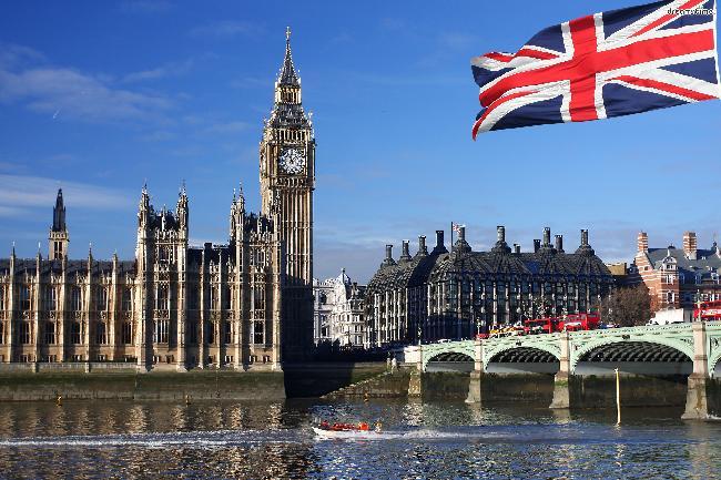 런던의 관광명소