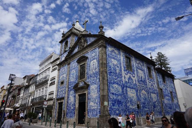 눈과 입이 즐거운 포르투갈 '포르투'