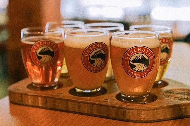 맥주 덕후들의 성지, 포틀랜드 브루어리 3