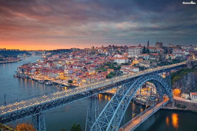 낭만의 도시, 포르투갈 포르투