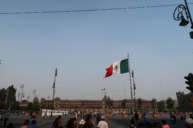 세계에서 가장 위험한 나라 (1부 - 멕시코시티)