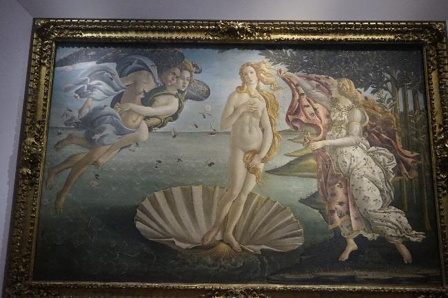 르네상스의 발상지, 피렌체(Firenze)