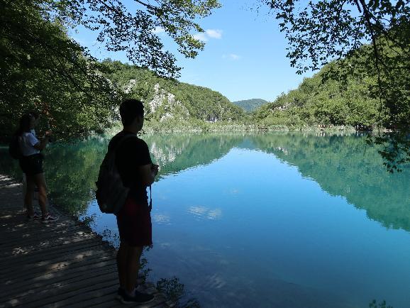 렌트2편 : 크르카 국립공원, 플리트 비체 국립공원