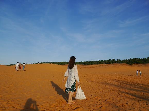 #2. 아름다운 해변과 사구, 무이네