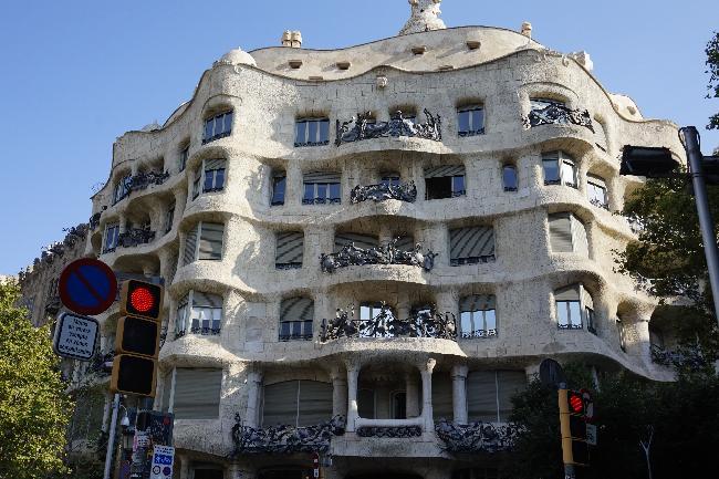 바르셀로나에도 '노란 리본'이 있다는 사실!?