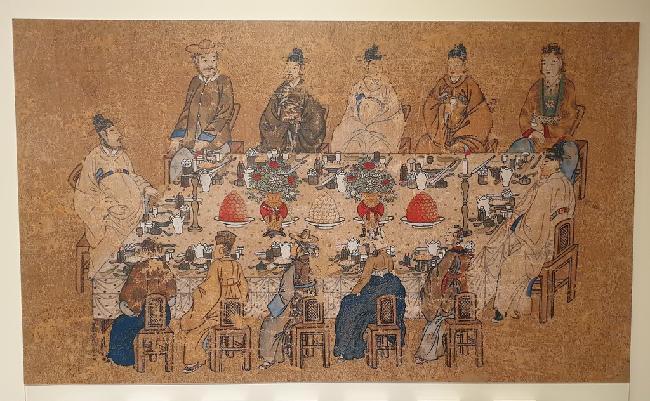 황제의 식탁 (1)