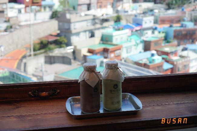 #4. 부산 여행  그 때의 기억