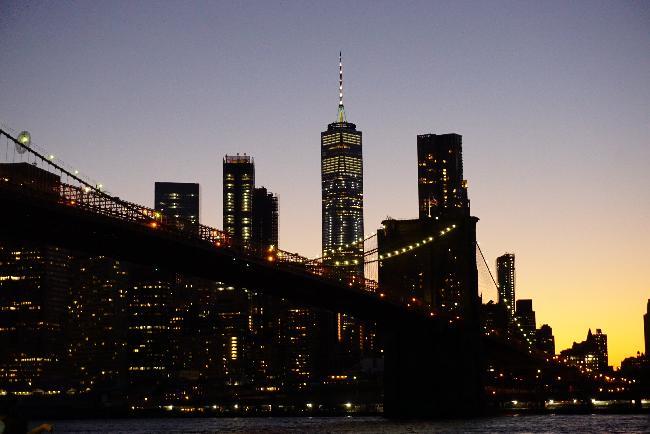 사랑에 빠질 수밖에 없는 곳, 브루클린