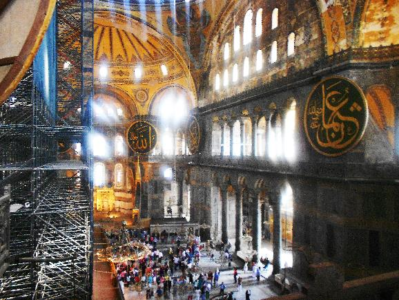 터키 유적, 유물에 관심 있다면 여기
