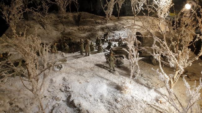 한국전쟁에 관한 이야기, UN평화기념관 (2)