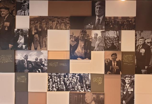 한국전쟁에 관한 이야기, UN평화기념관 (4)
