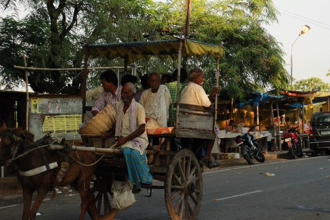 인도판 우공이산, 라즈기르의 보석같은 장소들