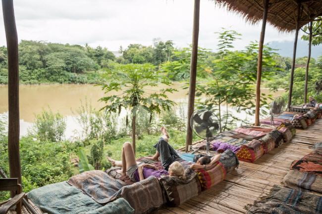 #11. 루앙 프라방(Luang Prabang)