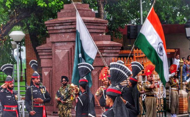 파키스탄 진다바드!