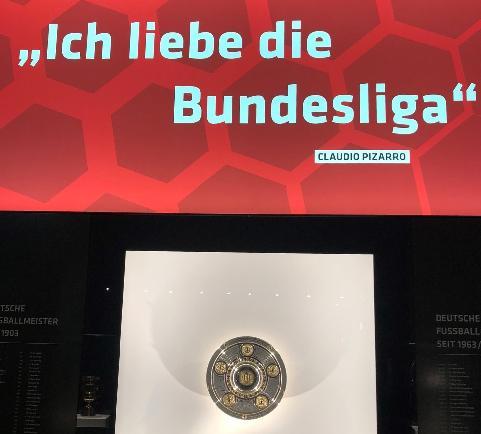 독일스러운 독일축구, 독일축구박물관