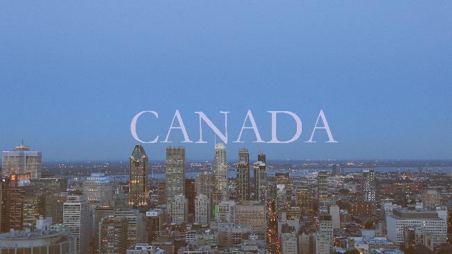 혼자서도 잘 다니는 캐나다 동부 여행