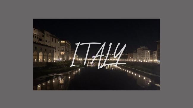 베네치아부터 로마까지! 걸어서 이탈리아 속으로!