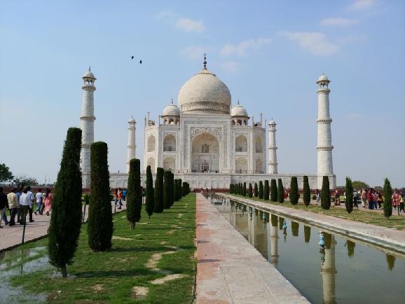 역시 직접 겪어봐야 재미있는 인도여행