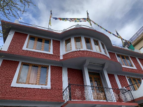 인도 속 작은 티벳, 다람살라 NGO에 가다