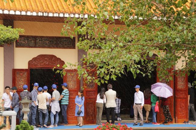 베트남 남부가 덥다는 편견,여기서는 버리세요-달랏(1)