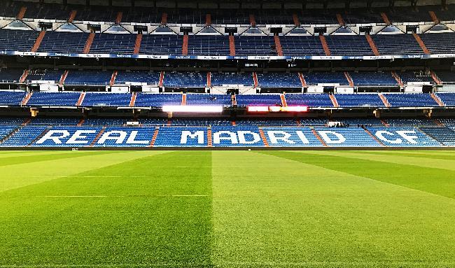 버선발로 말렸던 4살배기와의 좌충우돌 유럽여행, 세계 최고 수준의 5성급 축구경기장에 가다, 스페인 > 마드리드 > 마드리드, by The Answer