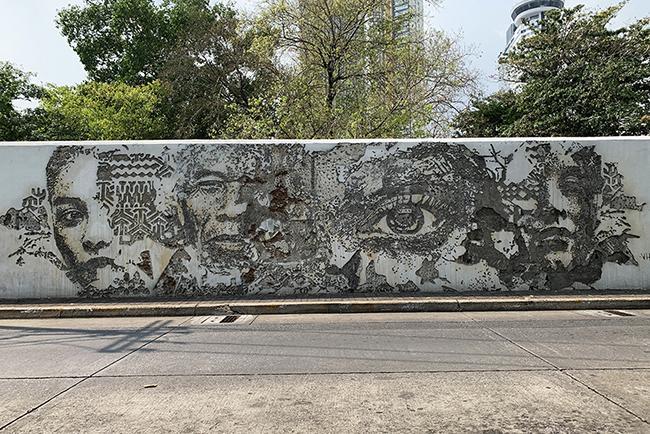 방콕에서 꼭 들러야할 복합 문화 공간 : 첫번째 이야기