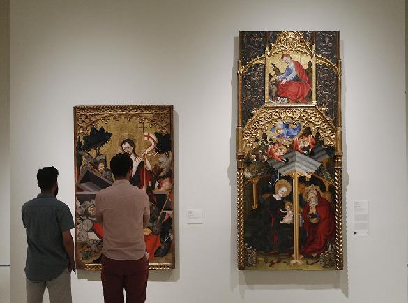 국립 카탈루냐 미술관(MNAC)
