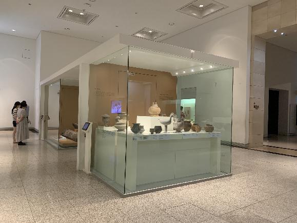 역사를 알다, 국립중앙박물관 탐방(3)