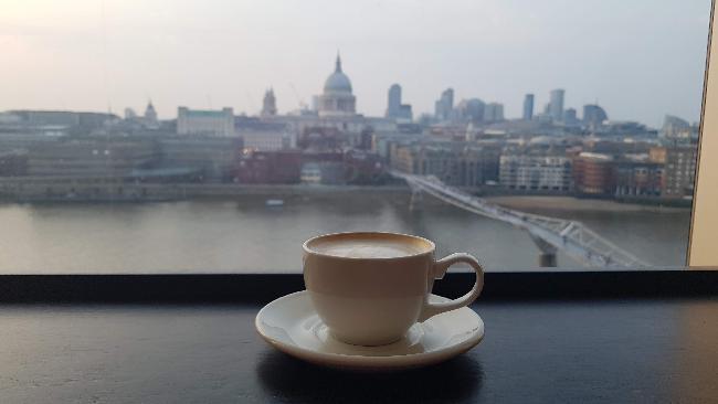 내가 가장 사랑하는 도시, 런던