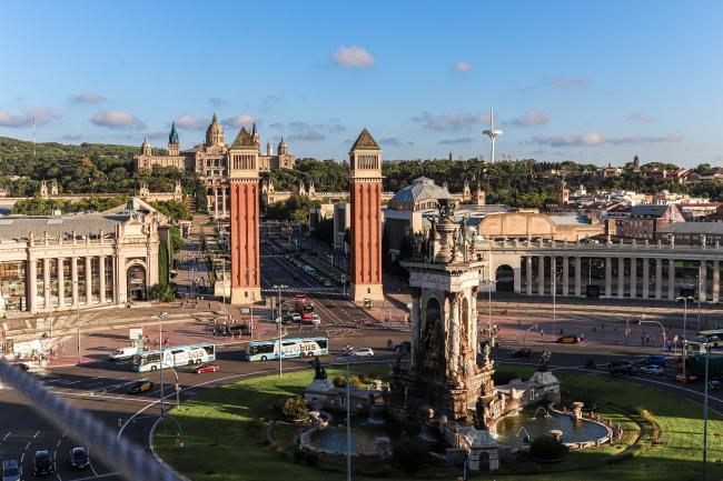 애증의 여행지, 바르셀로나