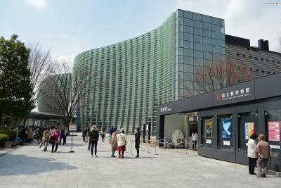 [5] 주소 및 위치  7 Chome-22-2 Roppongi, Minato City, Tokyo 106-8558 일본  도쿄메트로 롯폰기역에서 도보 10분 이내
