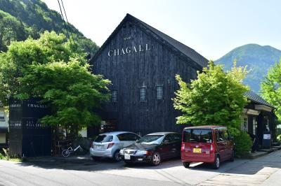 [15] 일본 유후인 샤갈 미술관(Yufuin Chagall Museum, Japan)  일본에도 샤갈 미술관이 있습니다. 온천 여행지로 유명한 유후인인데요.  샤갈 미술관은 유후인 지역에서도 힐링 명소로 알려진 긴린코 호수 옆에 위치해 있습니다.  1층은 전망 좋은 카페와 뮤지엄숍이 마련되어 있고, 2층에 샤갈의 유채화 및 판화 작품이  소규모로 전시되고 있습니다. 유후인 지역의 화가들의 작품도 함께 전시된다고 하네요.