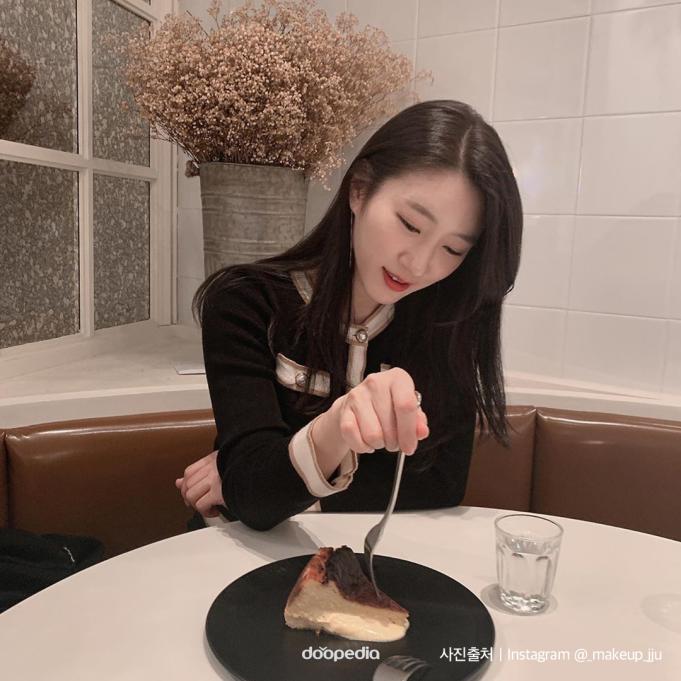 (사진 출처|인스타그램 @_makeup_jju)