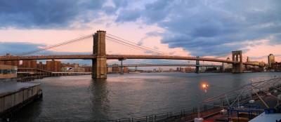 뉴욕의 다리 이야기