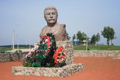 벨로루시 - 민스크에서 전쟁의 상흔과 아픔을 보다