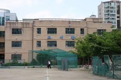 서울역삼초등학교 도서관 03