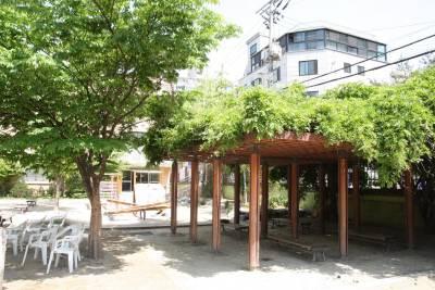 서울역삼초등학교 쉼터 04
