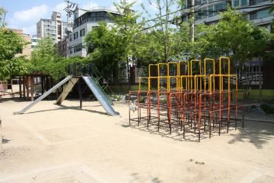 서울역삼초등학교 놀이시설 05