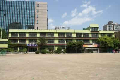 서울역삼초등학교 10