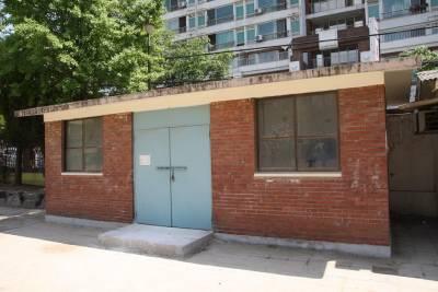 서울역삼초등학교 체육보관창고 17